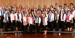 Adult Mixed Choir