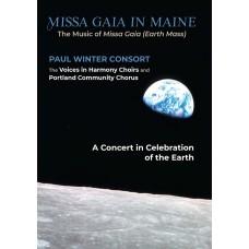Missa Gaia in Maine